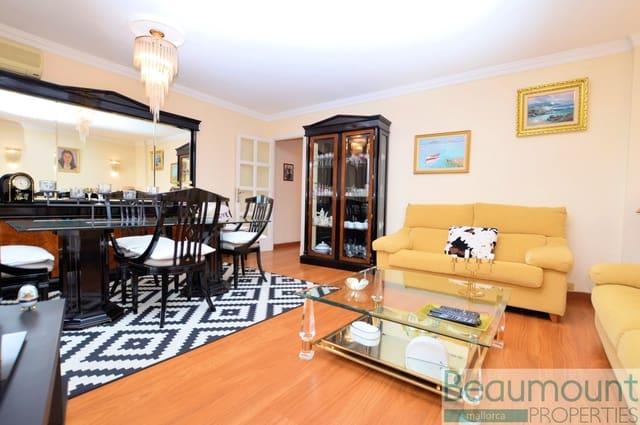 3 soveværelse Lejlighed til salg i Palma de Mallorca med garage - € 265.000 (Ref: 5907238)