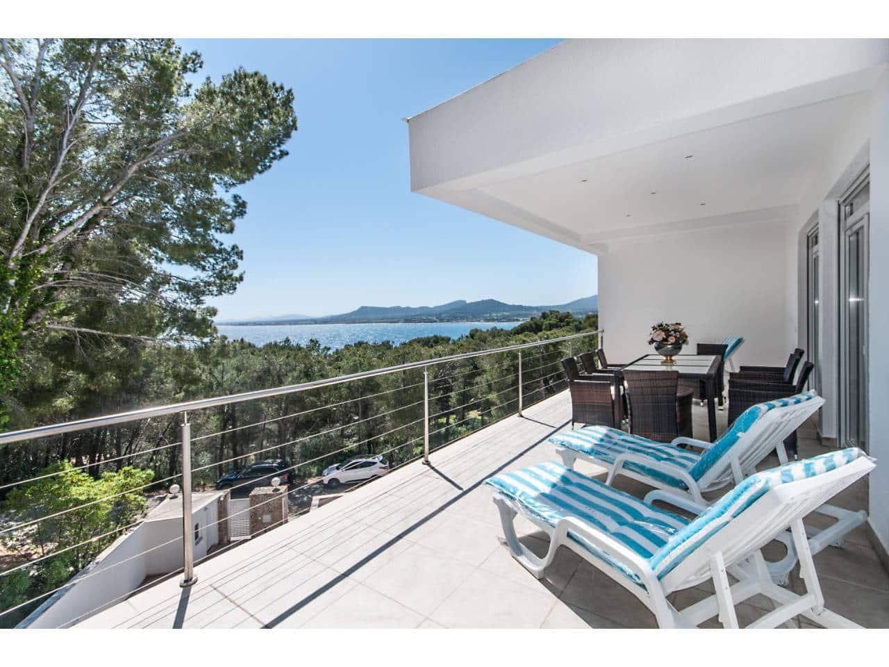Chalet de 4 habitaciones en Costa de los Pinos en venta - 2.100.000 € (Ref: 3382132)
