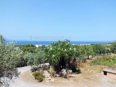 Property For Sale In Colonia De Sant Pere Colonia De San Pedro
