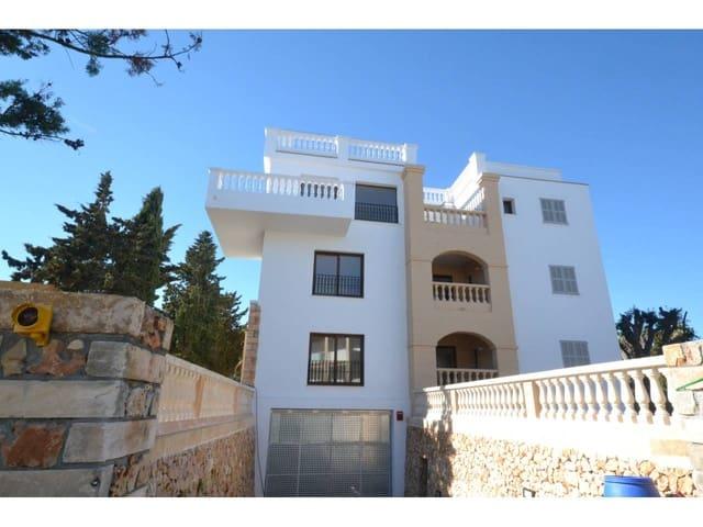 2 chambre Appartement à vendre à Port Verd avec piscine garage - 250 000 € (Ref: 5010402)