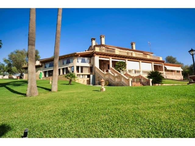 Finca/Casa Rural de 3 habitaciones en Son Ferriol en venta - 1.950.000 € (Ref: 5278191)