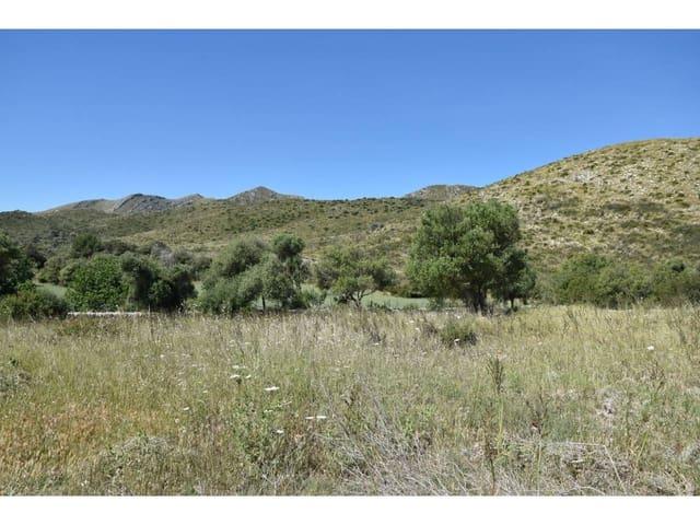 Terreno Não Urbanizado para venda em Cala Mesquida - 590 000 € (Ref: 5596473)