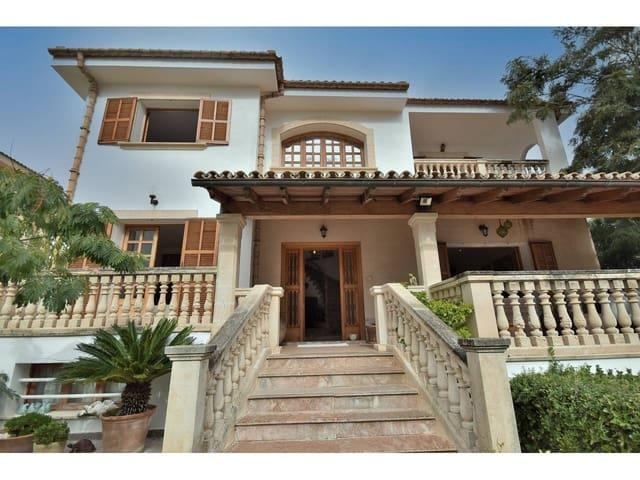 4 Zimmer Haus zu verkaufen in Ca'n Picafort - 598.000 € (Ref: 5630198)