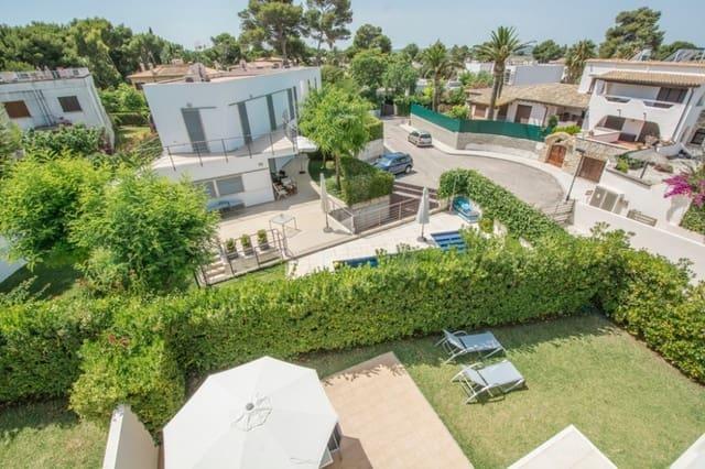 5 quarto Moradia para venda em Playas de Muro / Platges de Muro com garagem - 595 000 € (Ref: 4364954)
