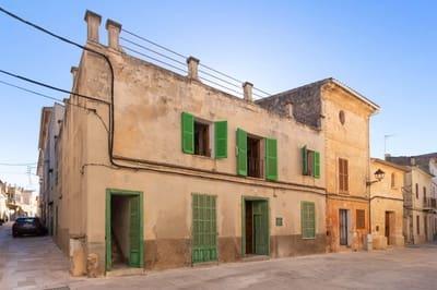 8 Zimmer Haus zu verkaufen in Muro - 212.000 € (Ref: 4365151)