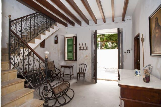 4 chambre Maison de Ville à vendre à Muro avec garage - 220 000 € (Ref: 4749261)