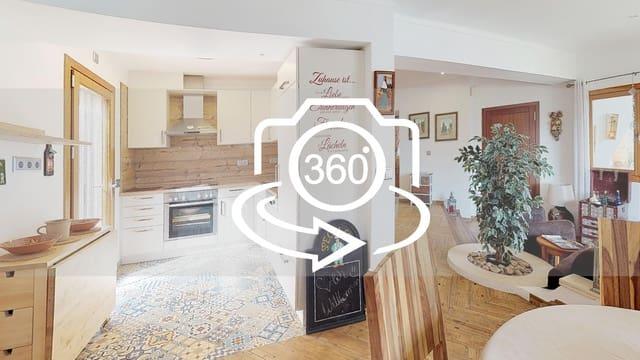 3 soveværelse Villa til salg i Campanet - € 360.000 (Ref: 4971276)