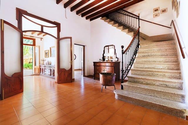 7 makuuhuone Omakotitalo myytävänä paikassa Sa Pobla - 425 000 € (Ref: 5424685)