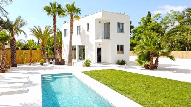 3 quarto Moradia para venda em Sa Pobla com piscina - 690 000 € (Ref: 5451881)