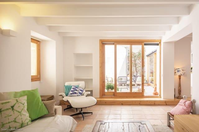 3 slaapkamer Huis te huur in Pollensa / Pollenca - € 2.000 (Ref: 5471028)