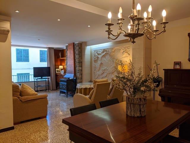 4 soveværelse Lejlighed til leje i Pollensa / Pollenca - € 1.000 (Ref: 5929443)
