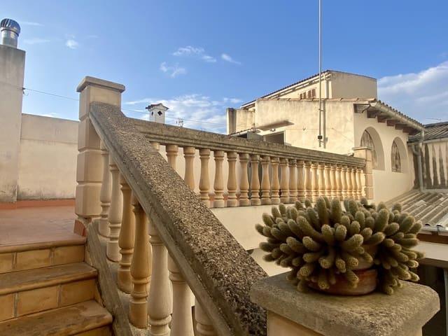 2 quarto Casa em Banda para venda em Santa Margalida - 215 000 € (Ref: 6015846)