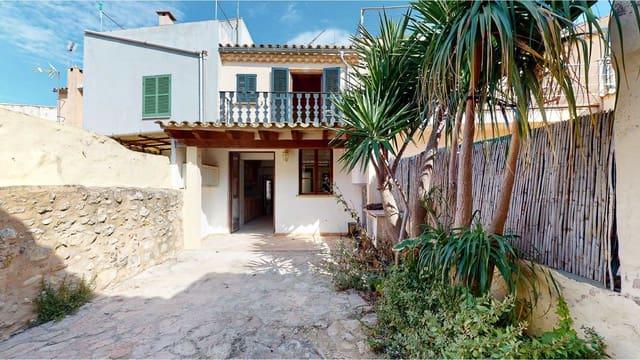 3 soveværelse Byhus til salg i Campanet - € 248.000 (Ref: 6106474)