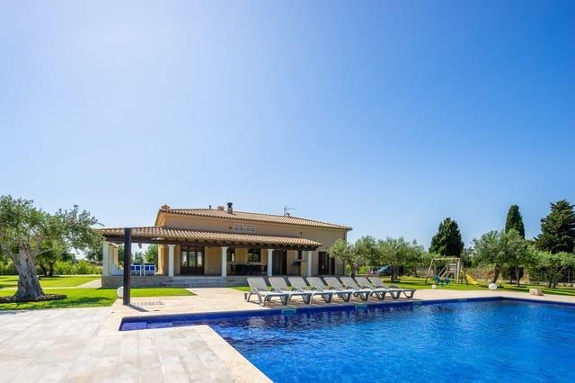 4 quarto Quinta/Casa Rural para venda em Buger com piscina - 975 000 € (Ref: 6108365)