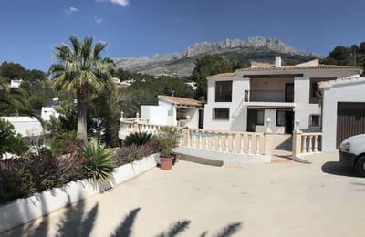 4 chambre Villa/Maison à vendre à Galera de las Palmeras avec piscine garage - 380 000 € (Ref: 4217853)