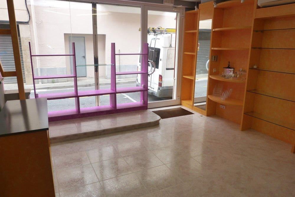2 camera da letto Commerciale in vendita in Palamos - 65.000 € (Rif: 1672255)