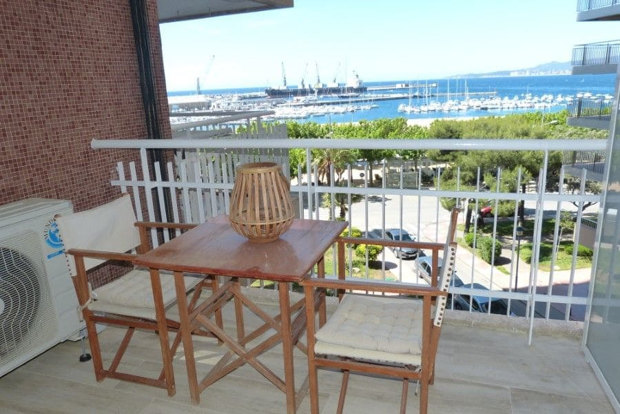 1 bedroom Apartment for holiday rental in Palamos - € 950 (Ref: 4621609)