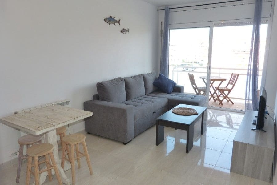 1 bedroom Apartment for holiday rental in Sant Antoni de Calonge - € 610 (Ref: 4695655)