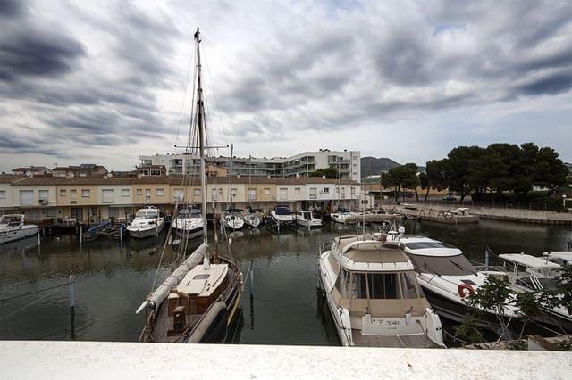 3 sovrum Villa till salu i Santa Margarida med garage - 540 000 € (Ref: 2357481)