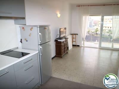 Studio for sale in Santa Margarida - € 85,000 (Ref: 5131617)