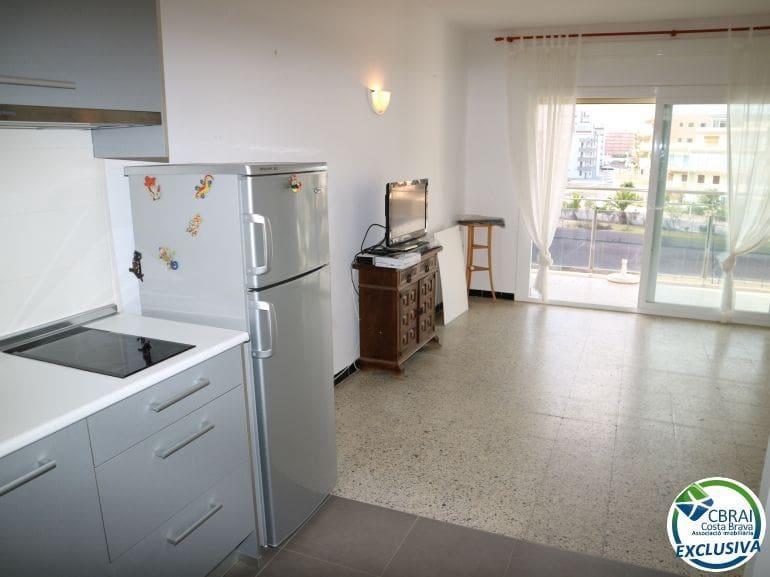 Studio til salgs i Santa Margarida - € 85 000 (Ref: 5131617)
