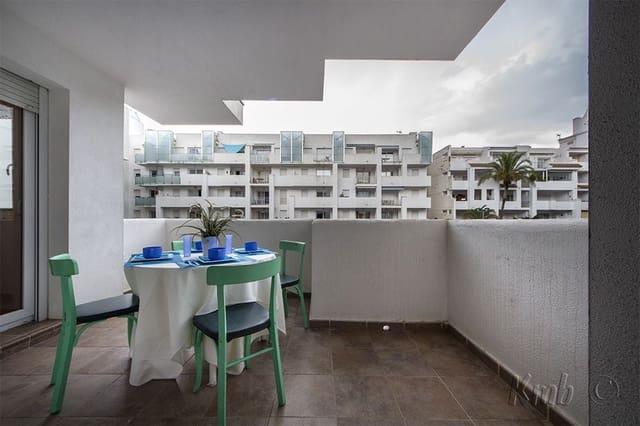 2 soverom Leilighet til salgs i Santa Margarida med svømmebasseng - € 148 000 (Ref: 5516166)