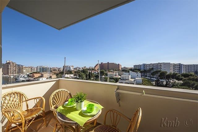 3 bedroom Apartment for sale in Santa Margarida with pool - € 170,000 (Ref: 5531384)