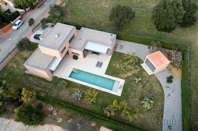 3 chambre Villa/Maison à vendre à Peralada avec piscine garage - 1 050 000 € (Ref: 5824312)