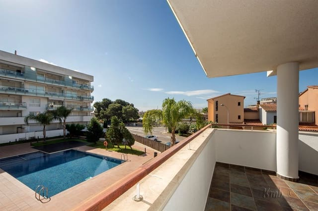 2 bedroom Apartment for sale in Roses with pool - € 163,000 (Ref: 6107131)
