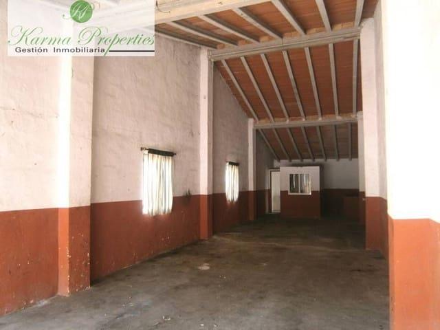 1 sypialnia Komercyjne na sprzedaż w Castell de Castells z garażem - 45 000 € (Ref: 2699827)