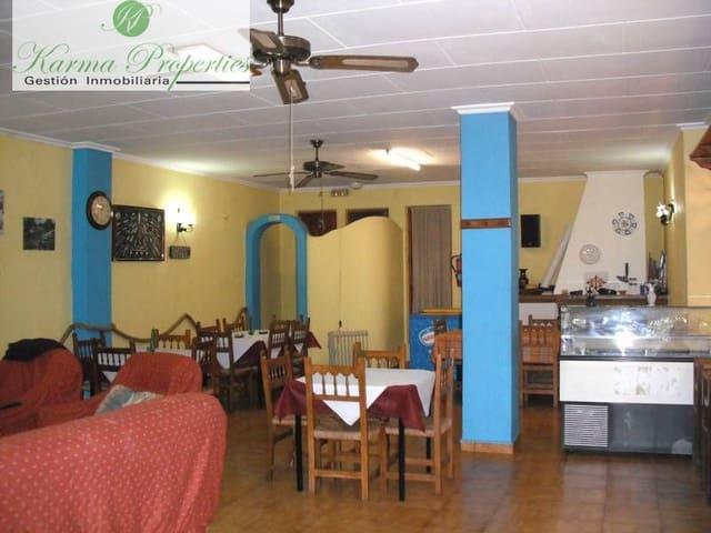 8 bedroom Guesthouse/B & B for sale in Castell de Castells - € 550,000 (Ref: 3082877)
