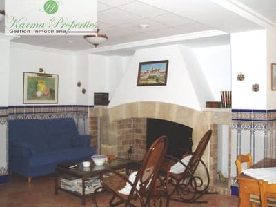 6 bedroom Guesthouse/B & B for sale in Alcalali / Alcanali - € 540,000 (Ref: 3082880)