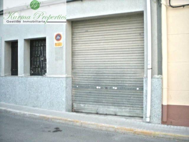 Garage till salu i Jalon / Xalo - 40 000 € (Ref: 3820963)