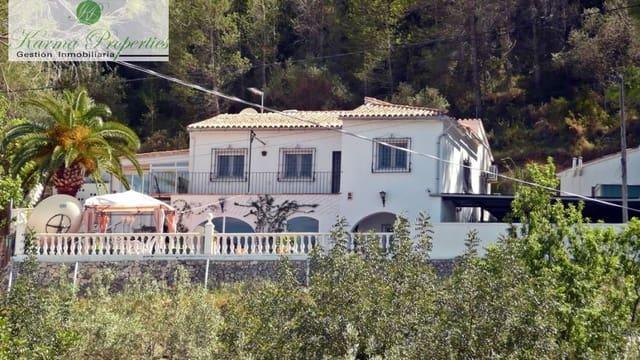 5 sovrum Villa till salu i Parcent - 265 000 € (Ref: 3820968)