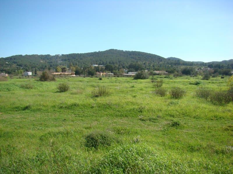 Area Edificabile in vendita in Santa Eulalia / Santa Eularia - 550.000 € (Rif: 4673454)