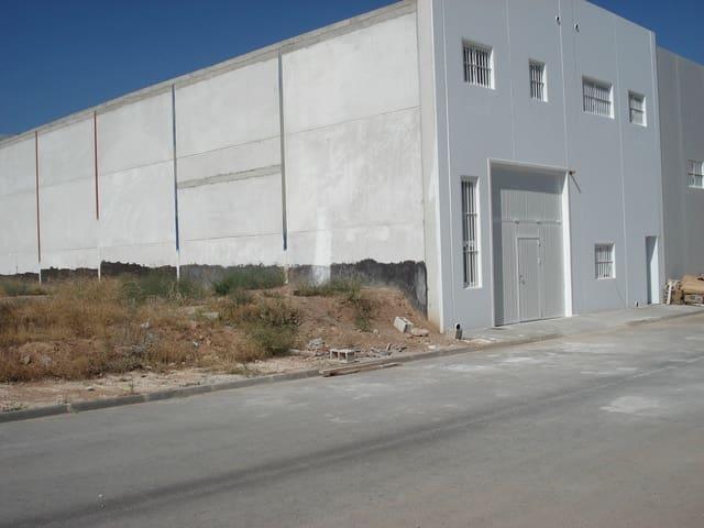 Komercyjne na sprzedaż w Chirivel - 165 000 € (Ref: 5359404)