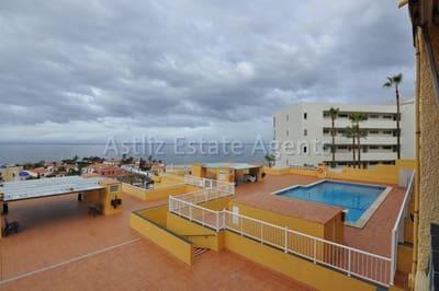 1 bedroom Studio for sale in Playa de la Arena with pool - € 125,000 (Ref: 5052008)