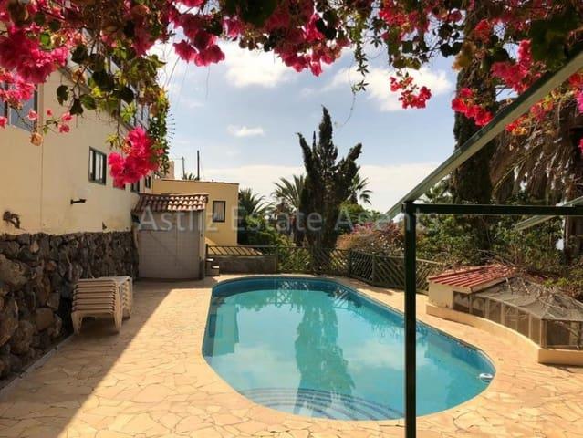 14 slaapkamer Bedrijf te koop in Los Menores met zwembad - € 850.000 (Ref: 5052010)