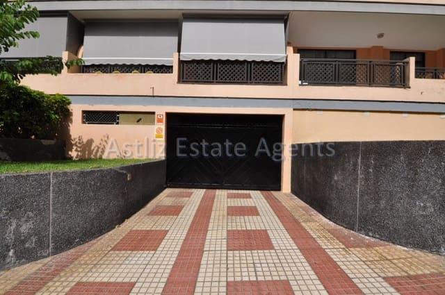 Garasje til salgs i Puerto Santiago - € 40 000 (Ref: 5052018)