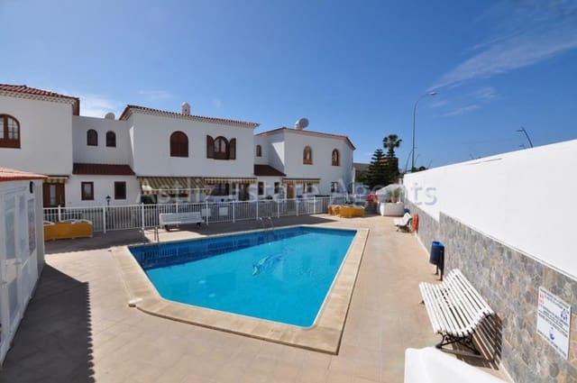 2 bedroom Apartment for sale in El Varadero with pool - € 155,000 (Ref: 5343653)