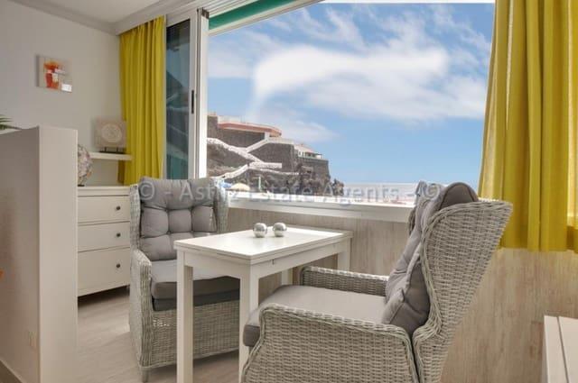 Studio til salgs i Puerto Santiago med svømmebasseng - € 100 000 (Ref: 5396174)