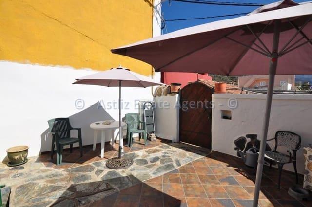 2 soveværelse Villa til salg i Chiguergue - € 148.000 (Ref: 5843173)