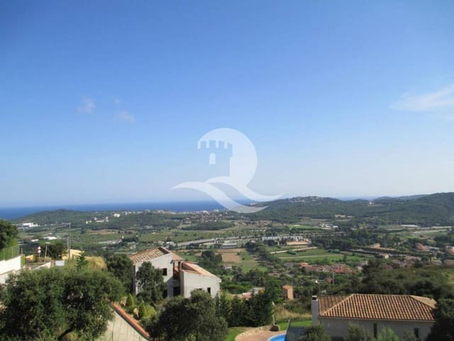 Building Plot for sale in Castell d'Aro - € 220,000 (Ref: 3574440)