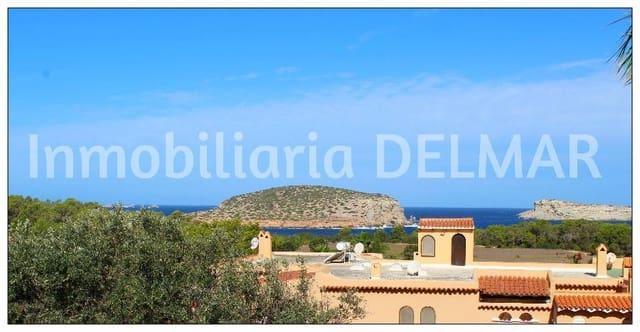 3 soveværelse Lejlighed til salg i Cala Conta - € 340.000 (Ref: 5993472)