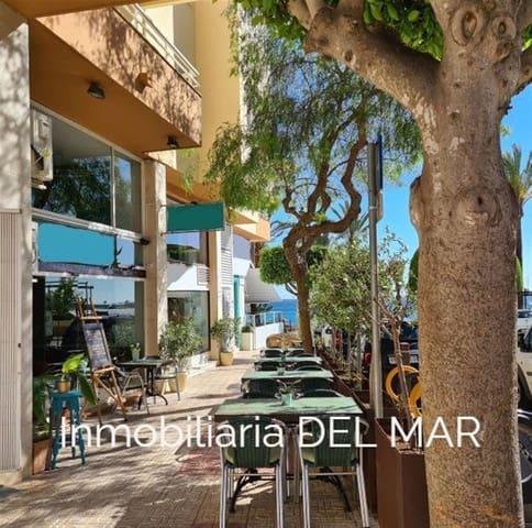 Erhverv til leje i Santa Eulalia / Santa Eularia - € 1.600 (Ref: 6070258)