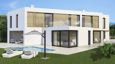 Landgrundstück zu verkaufen in Ibiza / Eivissa Stadt - 795.500 € (Ref: 4176419)