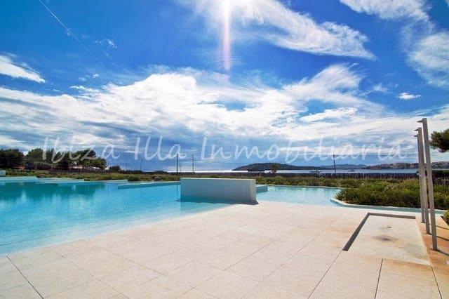 Apartamento de 4 habitaciones en Cap Martinet en venta con piscina - 2.975.000 € (Ref: 4217655)