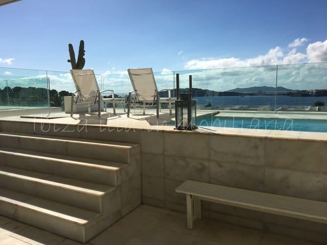 4 Zimmer Apartment zu verkaufen in Cap Martinet mit Pool - 2.725.000 € (Ref: 4297755)