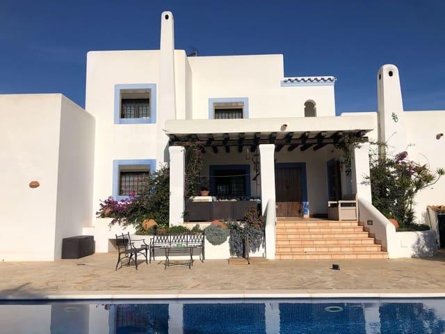 Finca/Casa Rural de 4 habitaciones en Nuestra Señora de Jesus en venta con piscina - 1.480.000 € (Ref: 4440619)