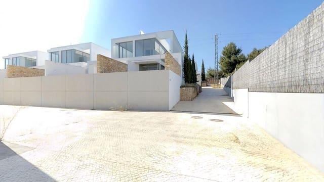 3 chambre Maison de Ville à vendre à Cala d'en Bou avec piscine garage - 410 000 € (Ref: 5337212)